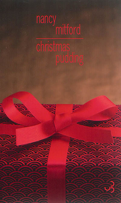 Christimas pudding