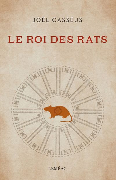 Le roi des rats : roman