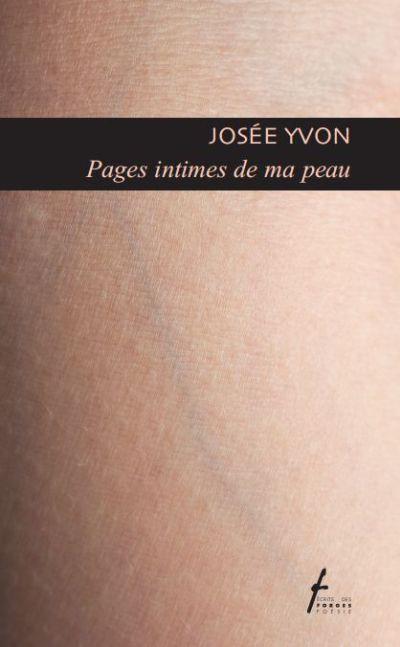 Pages intimes de ma peau