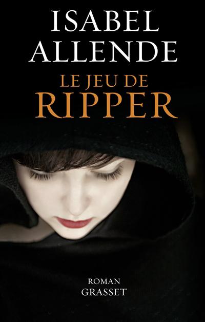 Le jeu de Ripper : roman