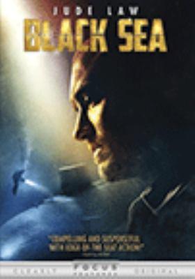 Black sea = Mer noire
