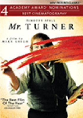 Mr. Turner = M. Turner
