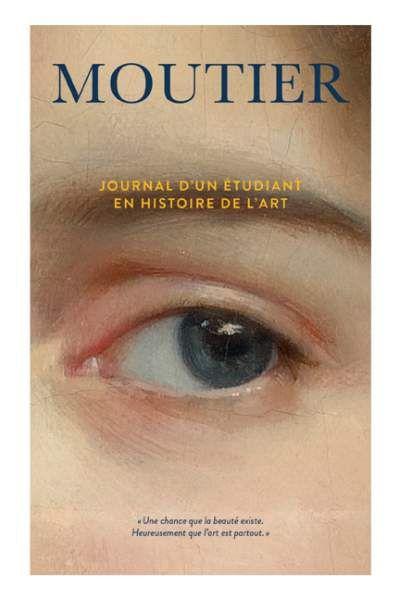 Journal d'un étudiant en histoire de l'art : roman