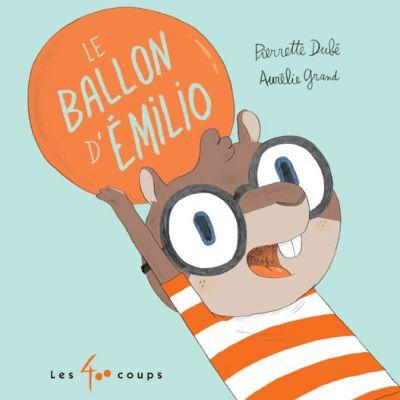 Le ballon d'Émilio