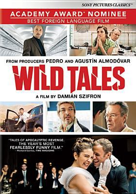 Wild tales = Relatos salvajes