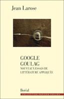 Google goulag