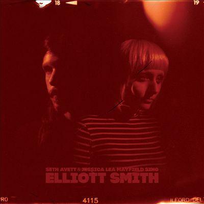 Seth Avett & Jessica Lea Mayfield sing Elliott Smith.