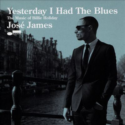 Yesterday I had the blues