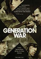 Generation war.