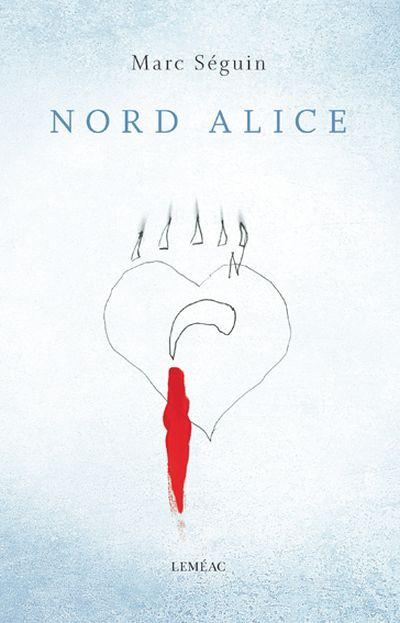 Nord Alice : roman
