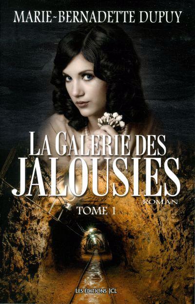 La galerie des jalousies : roman