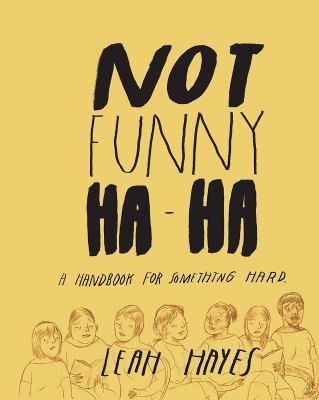 Not funny ha-ha