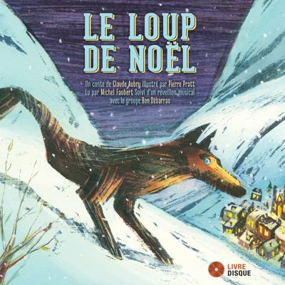 Le loup de Noël
