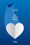 Le cœur bleu