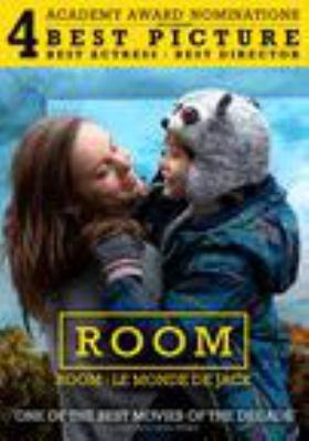 Room = Room : le monde de Jack