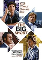 The big short = La casse du siècle