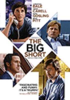 The big short = La casse du siècle