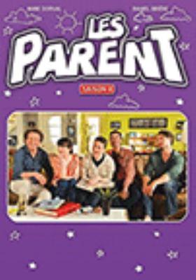 Les Parent. Saison 8