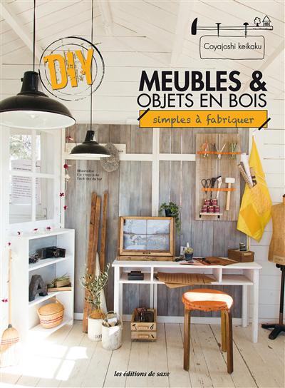 Meubles & objets en bois