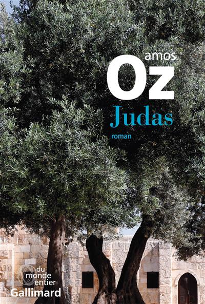 Judas : roman