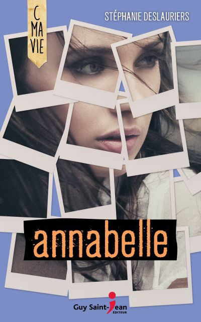 Annabelle : roman