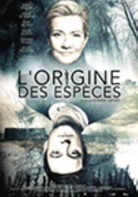 L'origine des espèces = On my mother's side
