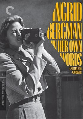 Ingrid Bergman : in her own words