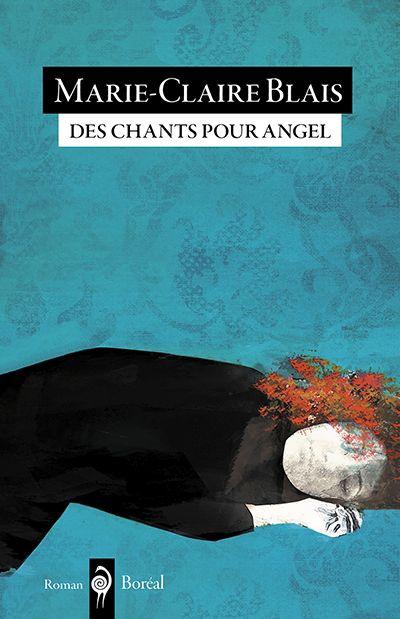 Des chants pour Angel : roman
