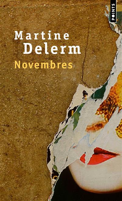 Novembres : nouvelles