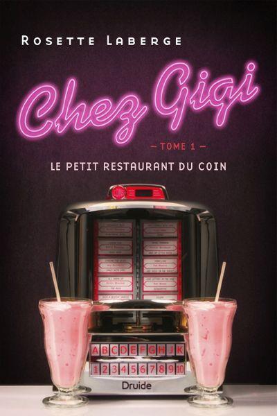 Chez Gigi : roman