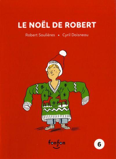 Le Noël de Robert