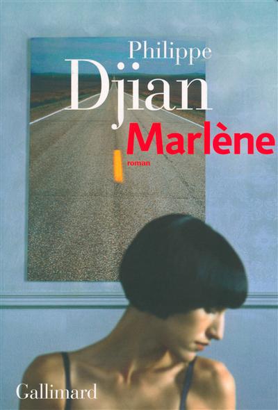Marlène : roman