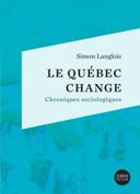 Le Québec change