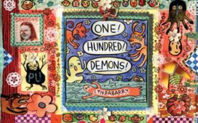 [O]ne hundred demons