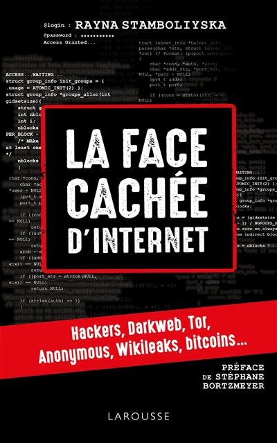 La face cachée d'Internet