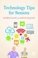 Technology tips for seniors
