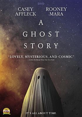 A ghost story = Une histoire de fantôme