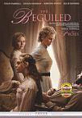 The beguiled = Les proies