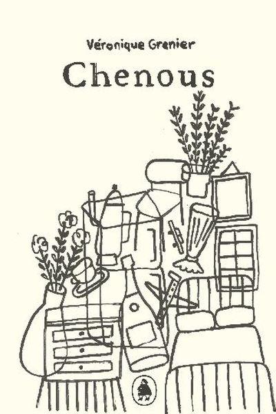 Chenous : poésie