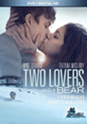 Two lovers and a bear = Un ours et deux amants