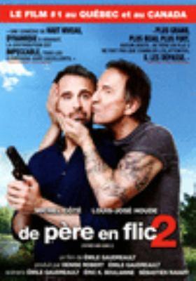 De père en flic. Fathers and guns. 2 / 2 =
