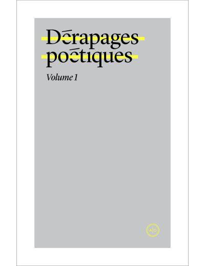 Dérapages poétiques