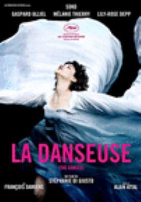 La danseuse = The dancer