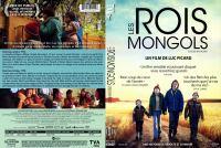 Les rois mongols = Cross my heart