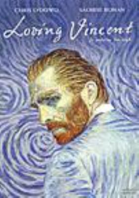 Loving Vincent = La passion Van Gogh
