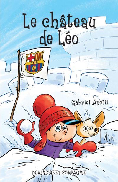 Le château de Léo