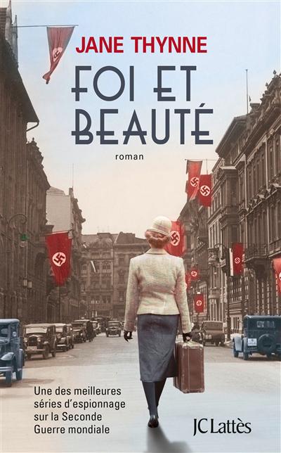 Foi et beauté : roman