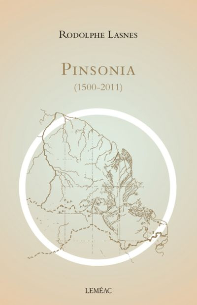 Pinsonia (1500-2011) : roman