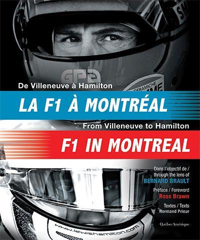 La F1 à Montréal