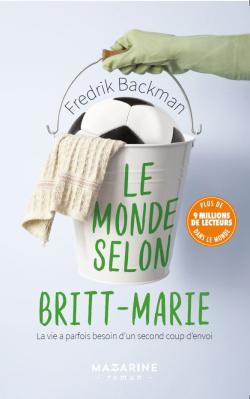 Le monde selon Britt-Marie : roman